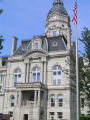 Vigo County Courthouse, Terre Haute, Indiana
