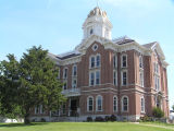 Posey County Courthouse, Mount Vernon, Indiana