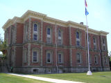Randolph County Courthouse, Winchester, Indiana
