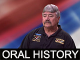Walradth, Bob video oral history and transcript
