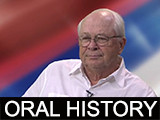 Bussell, Gary video oral history and transcript
