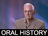 Cox, Elmer video oral history and transcript