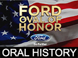 Ford Oval of Honor program, 2014