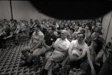 Western Film Fair presentation audience