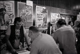 Western Film Fair vendor exhibit