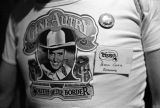 Gene Autry sings South of the Border t-shirt