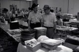 Western Film Fair dealers room