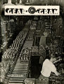 Gear-O-Gram 1945-07, Vol. 02, No. 03