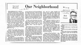 Seen and heard in our neighborhood, 1981-10-19