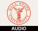 Ball State University's Telecommunications Department promotion