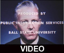 Inauguration of Ball State University President John J. Pruis