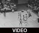 Ball State University Cardinals vs. Northern Illinois University Huskies men's basketball, 1972