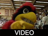 Ball State University Cardinals men's basketball 1990-1991 season highlights