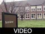 Burris Laboratory School footage