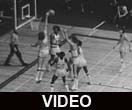 Ball State University Cardinals vs. Western Michigan University Broncos men's basketball, 1976