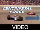 Physics at the Indy 500 educational program segments
