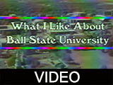Ball State University faculty and student feedback