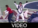 Ball State University Cardinals vs. Nevada Wolf Pack football, 1996 Las Vegas Bowl