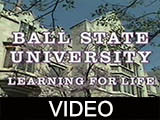 Ball State University: Learning for Life