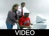 Ball State University television commercial, 1996