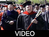 Ball State University promotional video