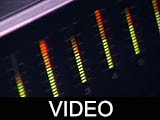 Ball State University television commercial : Music Engineering Technology Program