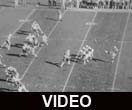 Ball State University Cardinals vs. Northern Illinois University Huskies football, 1974