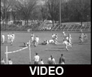 Ball State Teachers College Cardinals spring football game, 1958