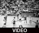 Ball State University Cardinals vs. Hanover College Panthers men's basketball highlights, 1968