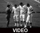 Willard Rice, Jerry Burns and Jim Novar football interview