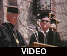 Ball State University Commencement, circa 1969-1974