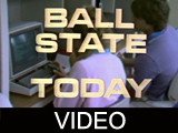 Ball State Today, 1985-05-22
