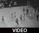 Ball State University Cardinals vs. Illinois State University Redbirds men's basketball, 1970