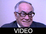 Malcolm Forbes interview