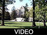 Ball State University campus buildings, 1993