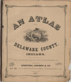 Delaware County, Indiana, Atlas, 1887