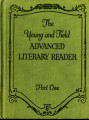 Young and Field advanced literary reader. Part one