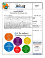 IOLUG news 2012-08, Vol. 28, No. 02