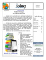 IOLUG news 2013-02, Vol. 29, No. 01