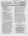 IOLUG news 1994-10-26, Vol. 13, No. 01