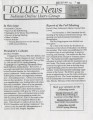 IOLUG news 1995-02-01, Vol. 13, No. 02