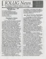 IOLUG news 1995-07-03, Vol. 13, No. 04