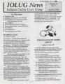 IOLUG news 1996-04-15, Vol. 14, No. 03
