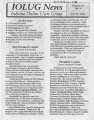 IOLUG news 1996-07-18, Vol. 14, No. 04