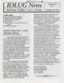 IOLUG news 1996-10-28, Vol. 15, No. 01