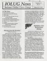 IOLUG news 1997-03-25, Vol. 15, No. 03