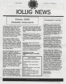 IOLUG news 2000-04, Vol. 18, No. 03