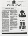 IOLUG news 2000-10, Vol. 19, No. 01