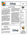 IOLUG news 2007-10, Vol. 24, No. 01