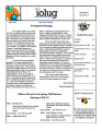 IOLUG news 2008-05, Vol. 24, No. 03